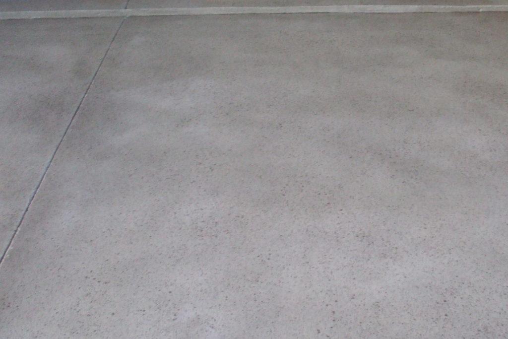 Concrete Surface Properties