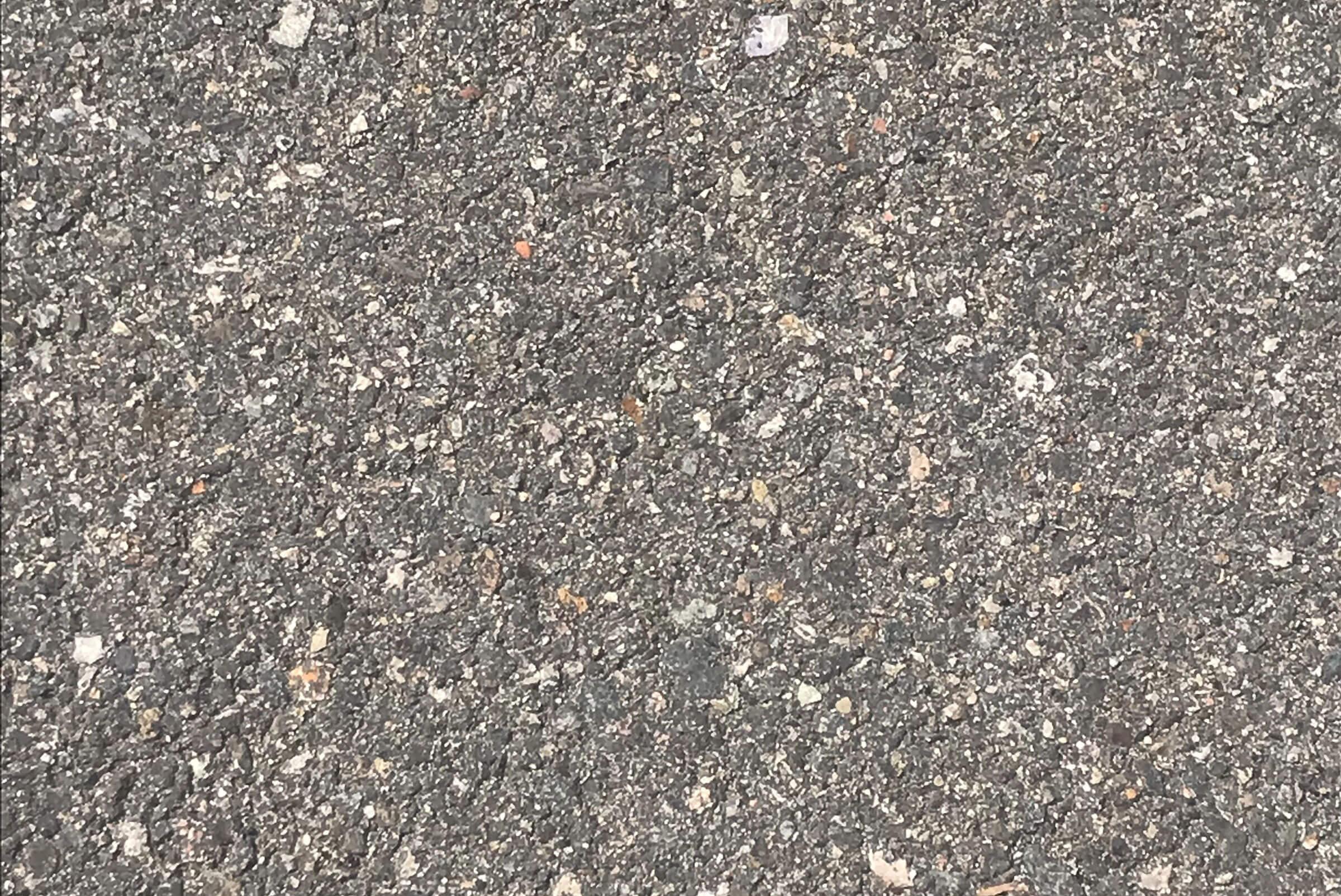 Asphalt Driveway Care