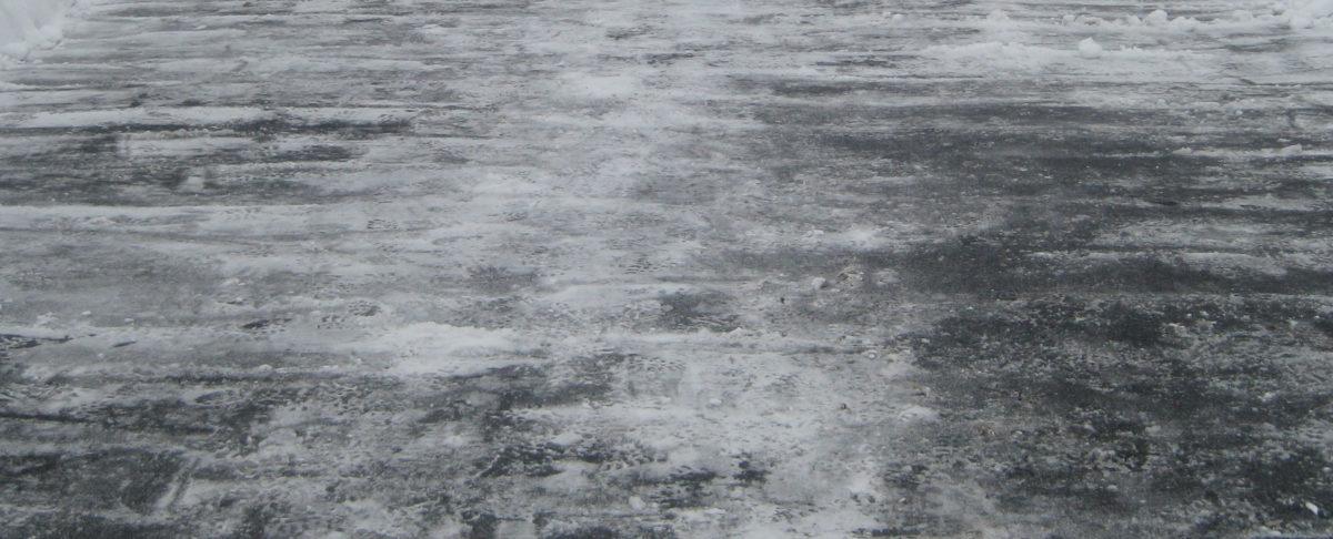 winterizing your driveway