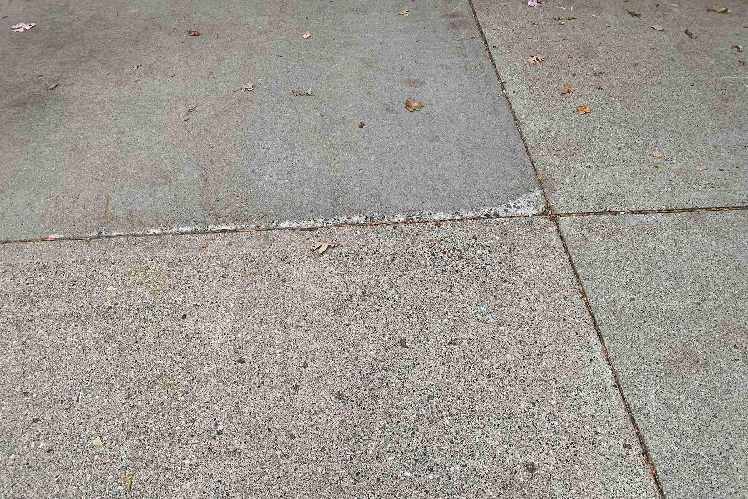 Should I Resurface Repair Or Replace My Concrete Driveway Richfield Blacktop