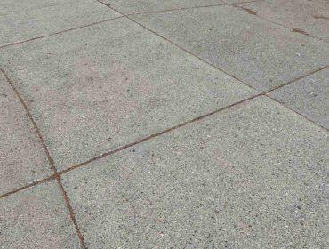 replacement concrete driveway