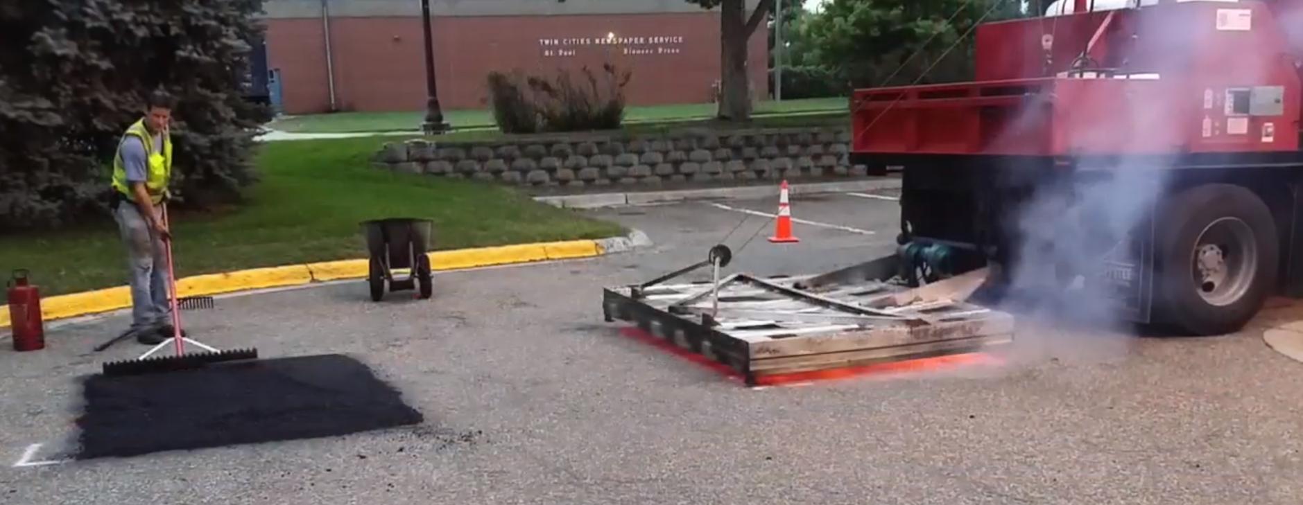school-infrared-asphalt-repair